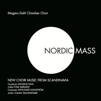 Toke Moldtup CD - Nordic Mass